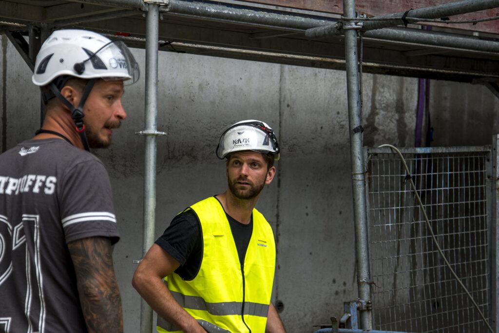 VVS Stockholm.